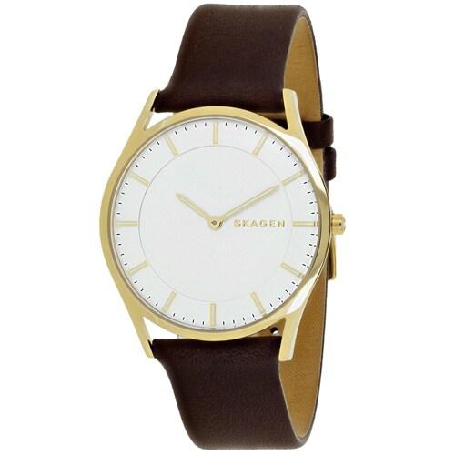 Skagen Men's Holst Watch