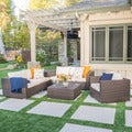Santa Rosa Outdoor 7-piece Wicker Sectional Sofa with Storage by Christopher Knight Home