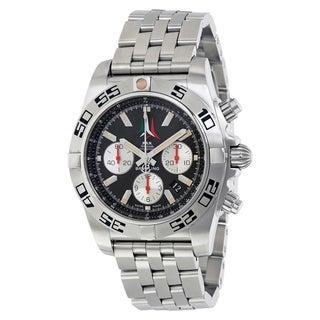 Breitling Men's Chronomatt 44 AB01104D/BC62S Watch
