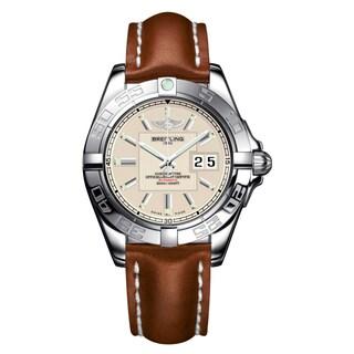 Breitling Men's Galactic 41 A49350L2/G699L Watch