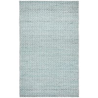 Rizzy Home Ellington Jute/Wool Handwoven Rug (5' x 8')