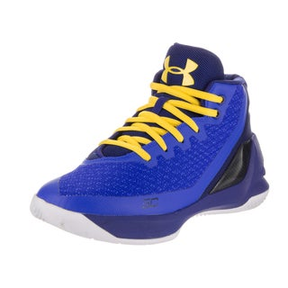 Under Armour Kids PS Curry 3 Basketball Shoe