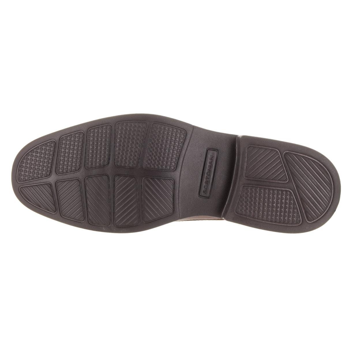Bostonian Mens Tifton Step Slip-On Loafer