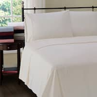 Superior 300 Thread Count Cotton Wrinkle Resistant Sheet Set