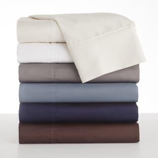 Martex T300 Solid Pillowcase Pair