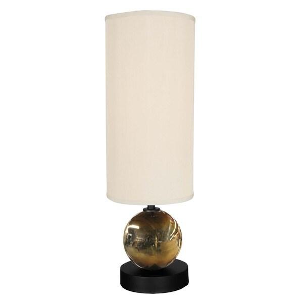 Van Teal Dazzle Single-light Table Lamp