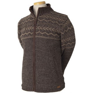 Laundromat Men's Yukon Sweater