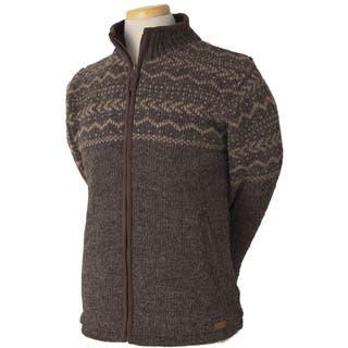 Laundromat Men's Yukon Sweater
