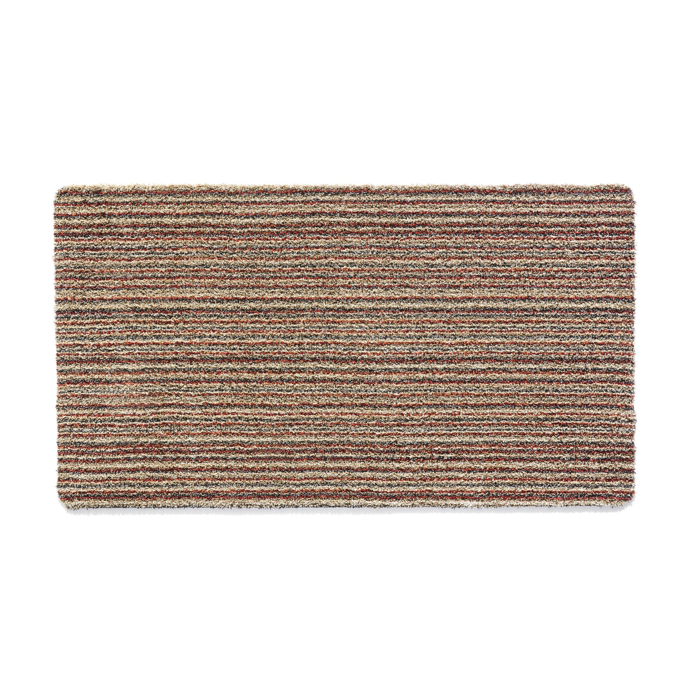 Muddle Mat Cotton Candy-Stripe Absorbant Washable Runner ...