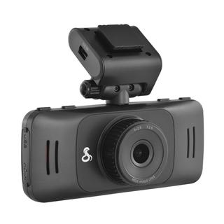 Cobra Electronics Black Refurbished HD Dash Cam with 2.7-inch Screen