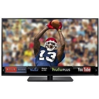 VIZIO E500i-A1 Refurbished 50-inch 1080P 120Hz LED Smart HDTV