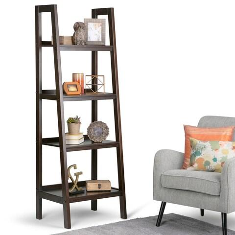 WYNDENHALL Hawkins Ladder Shelf