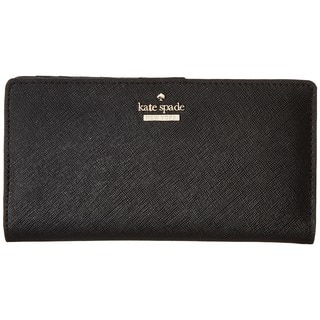 Kate Spade Cameron Street Stacy Black Wallet|https://ak1.ostkcdn.com/images/products/13815249/P20462915.jpg?impolicy=medium