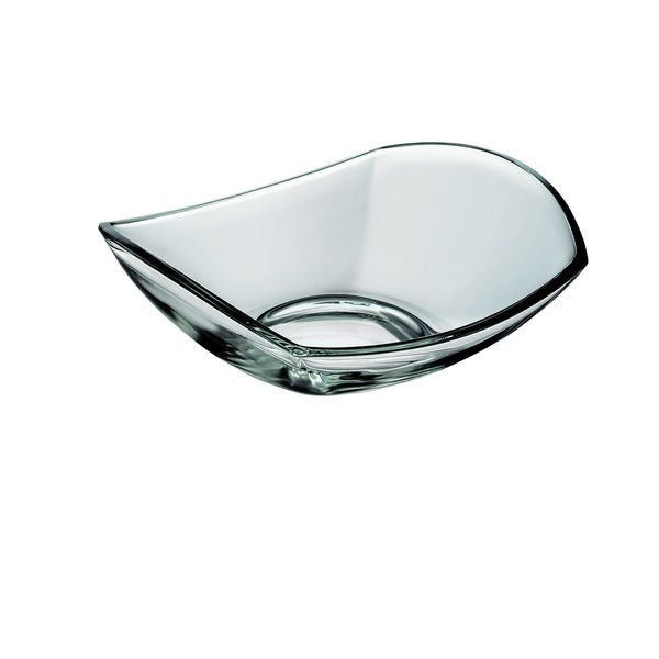 Majestic Gifts Clear Glass Individual Bowl (Set of 2)