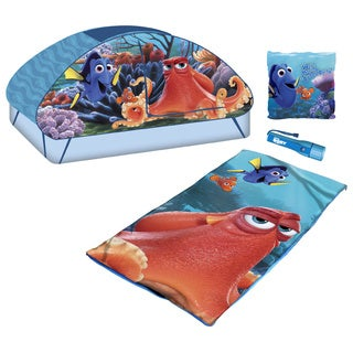 Finding Dory 4-piece Nap Mat Adventure Set