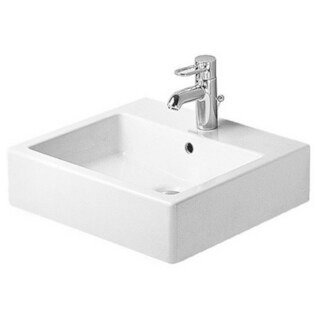 Duravit Vero Washbasin in Alpine White