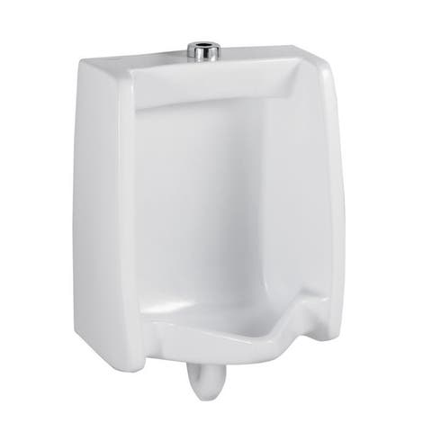 American Standard Washbrook FloWise Universal Urinal with Everclean Technology