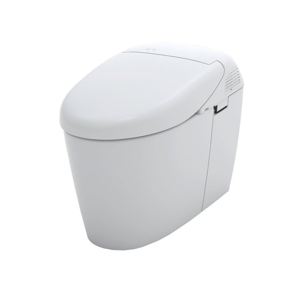 Shop Toto Neorest 500H Dual Flush 1 or 0.8 GPF Toilet with ...