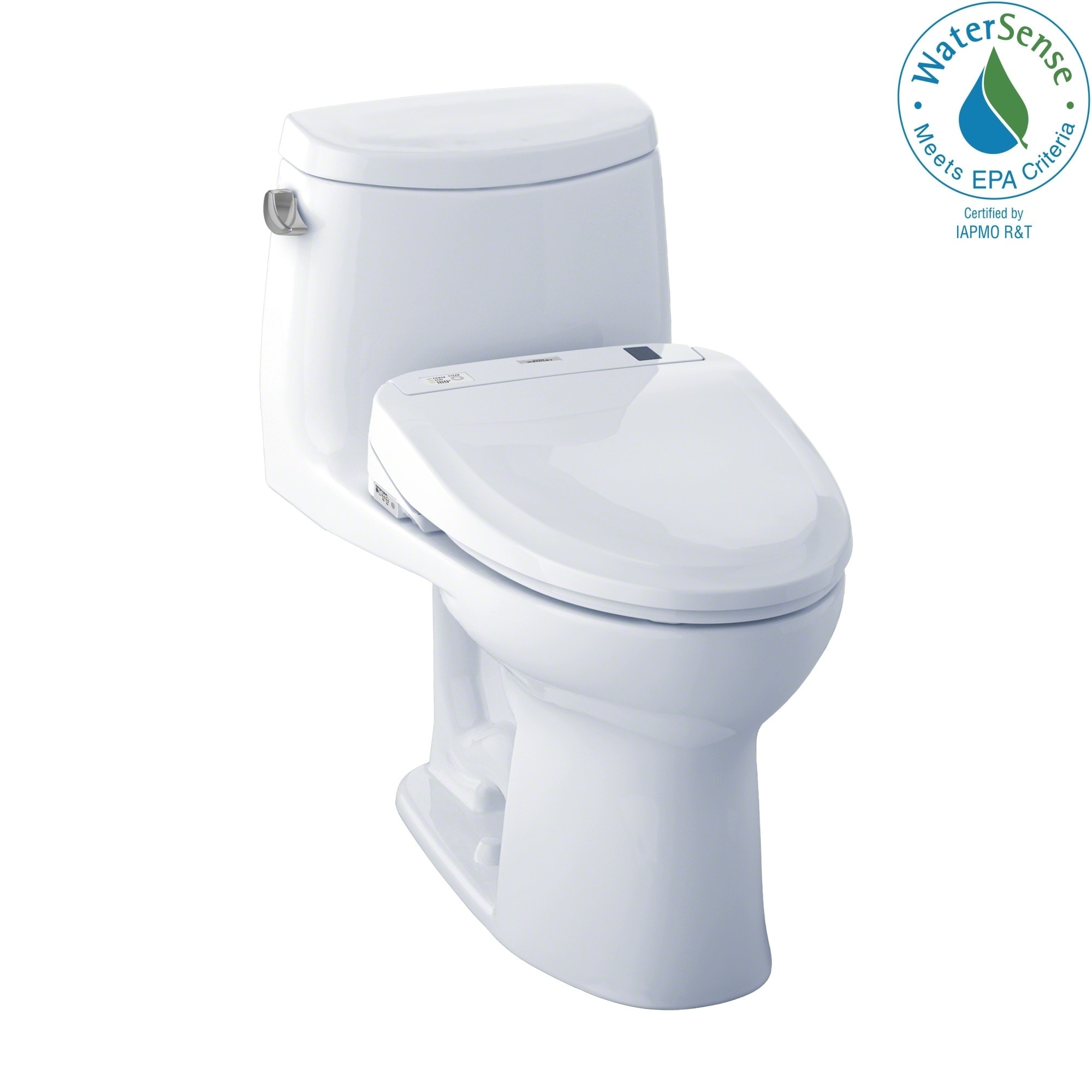 Toto Toilet Ultramax Ii S350E Cc Kit in Cotton (Cotton), ...