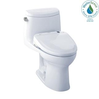 Toto Toilet Ultramax Ii S350E Cc Kit in Cotton