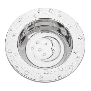 Reed and Barton 'Sweet Dreams' Stainless Steel Baby Bowl