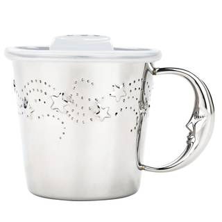 Reed and Barton 'Sweet Dreams' Stainless Steel Baby Cup