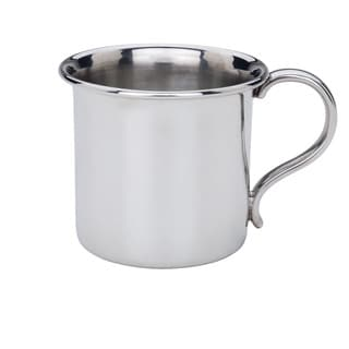Reed and Barton Concord Pewter Baby Cup