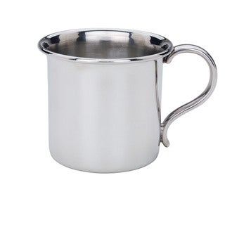 Reed and Barton Concord Pewter Baby Cup - Silver