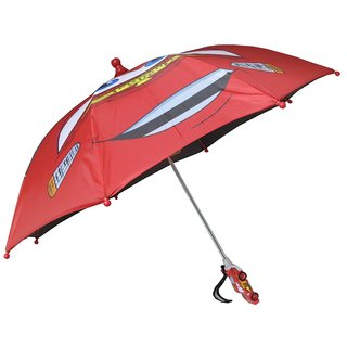 Disney 'Cars' Boys' Red Umbrella