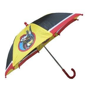 Boy's Fire Dog Umbrella