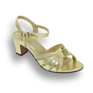 3ae3ebffbfd Buy Extra Wide Women s Sandals Online at Overstock