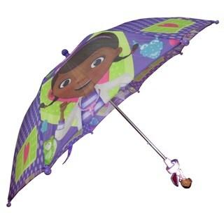Disney Doc McStuffins Stuffy Dragon Kids' Polyester Umbrella