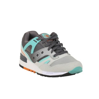 Saucony Grid SD Grey/Teal