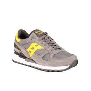 Saucony Shadow Original Grey/Yellow
