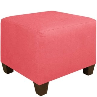 Skyline Furniture Linen Custom Ottoman