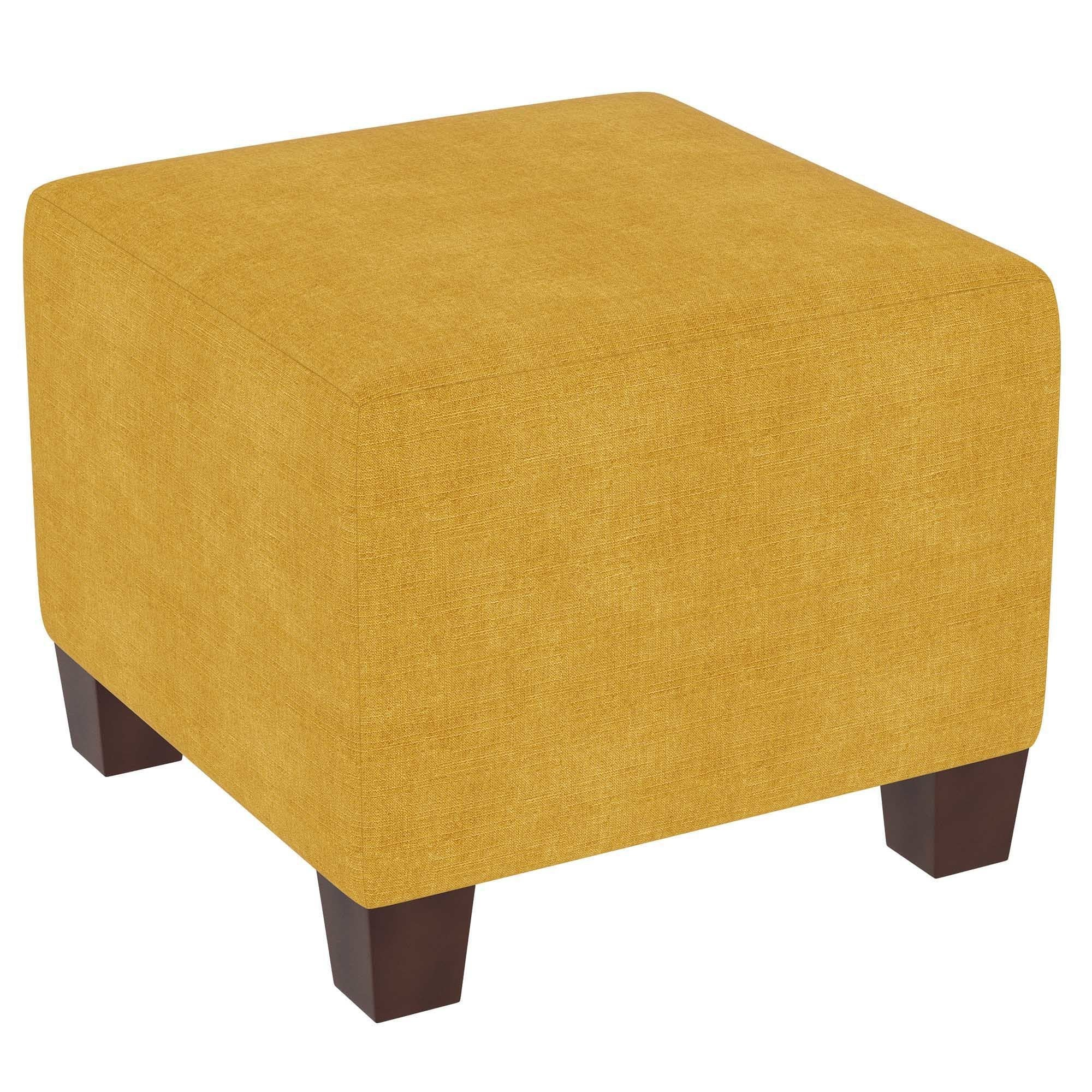 Yellow Ottomans Storage Online At Our Best Living Room Furniture Deals