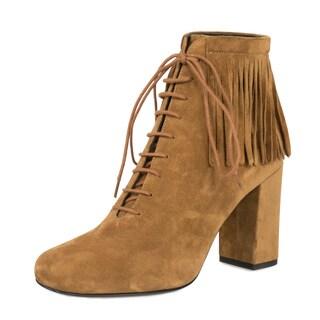 """SAINT LAURENT Women's """"Babies"""" Ankle Boots"""