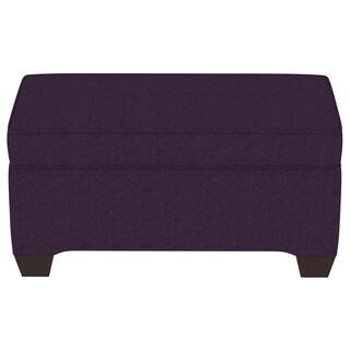 Lovely Skyline Furniture Velvet Custom Bench