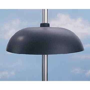 """North States Industries Two-way Squirrel Baffle (15.75"""" D..."""