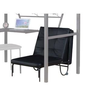 Acme Furniture Senon Black Adjustable Chair