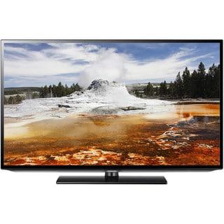 Samsung Refurbished Black 50-inch 1080p 60Hz LED TV