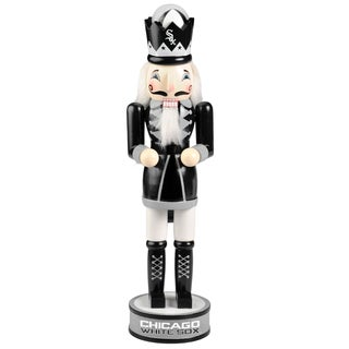 MLB Chicago White Sox 14-inch Collectible Nutcracker