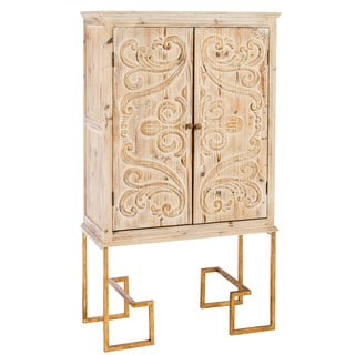Ananda Tall Cabinet