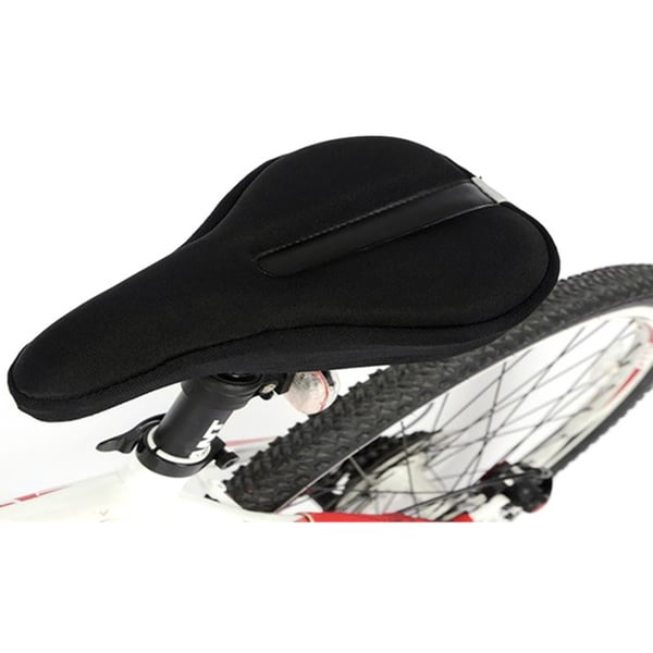 3D Comfort Bicycle-Seat Saddle Cushion Cover