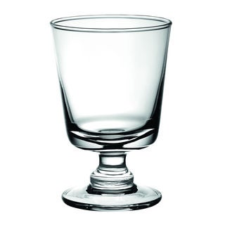 Majestic Gifts Quality Glass Goblet 12.5oz. Set of 2