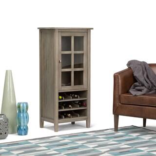 WYNDENHALL Norfolk High Storage Wine Rack