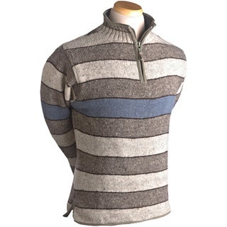 Laundromat Mens Cambridge Sweater