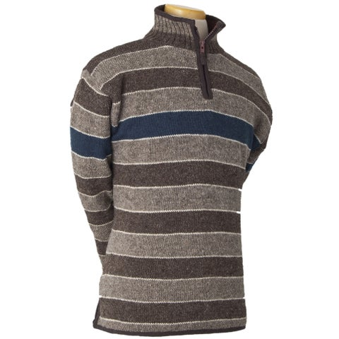 Laundromat Men's Cambridge Wool Sweater
