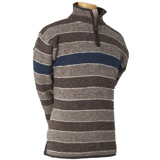 Laundromat Men's Cambridge Wool Sweater