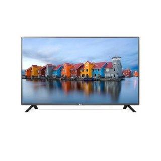 LG Black 55-inch 1080p 120-hertz Class LED Refurbished HDTV